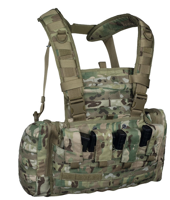 TASMANIAN TIGER CHEST RIG MK II G36