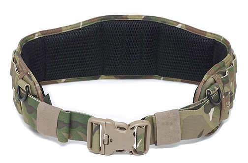 WARRIOR A.S. ENHANCED PLB BELT