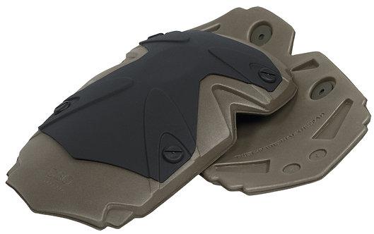 Trust HP Internal Knee Pad (D30) Black