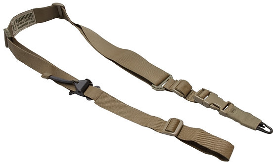 WARRIOR A.S. TWO POINT WEAPON SLING