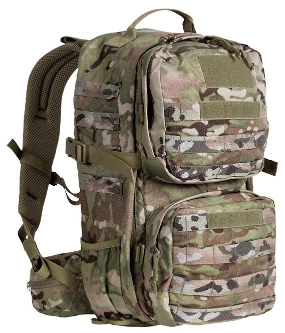 Рюкзак TT Combat MK II, камуфляж мультикам