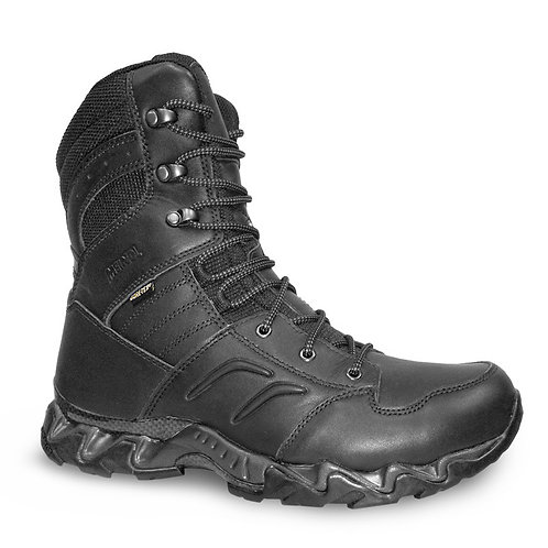 Ботинки Meindl Black Boa