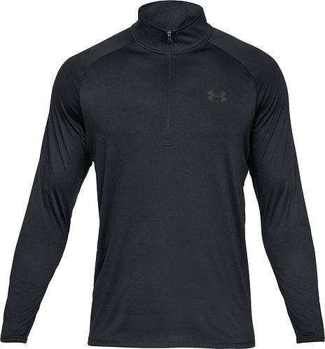 Under Armour Tech 2.0 1/2 Zip Longsleeve Shirt