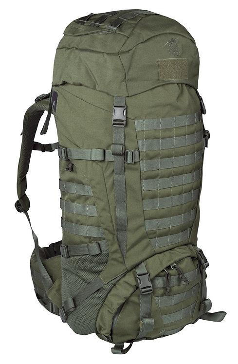 Рюкзак TT Ranger 60 оливкового цвета