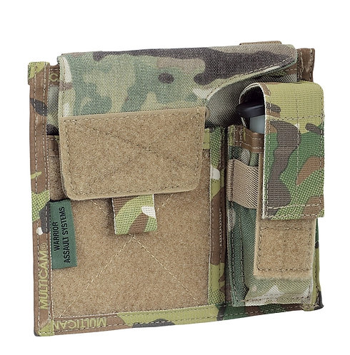 WARRIOR A.S. LARGE ADMIN POUCH