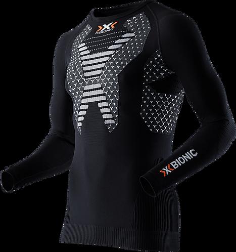 X-Bionic Long Arm Shirt Running Man Twyce