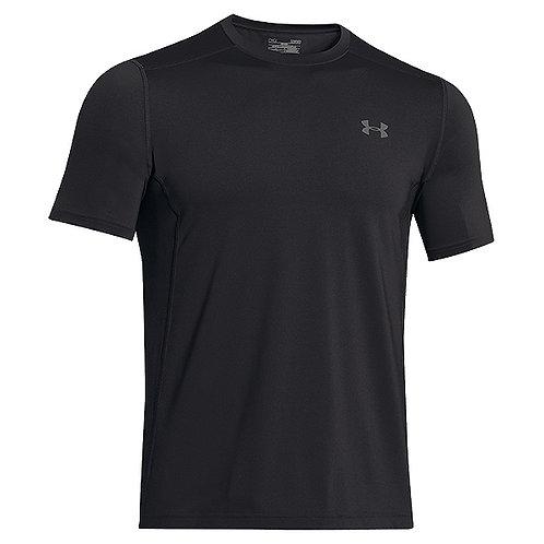 Under Armour T-Shirt Raid SS black