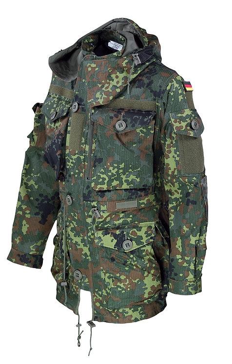 KÖHLER Куртка полевая, Бундесвер, рипстоп, флектарн