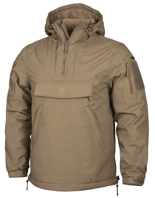 PENTAGON URBAN TACTICAL ANORAK
