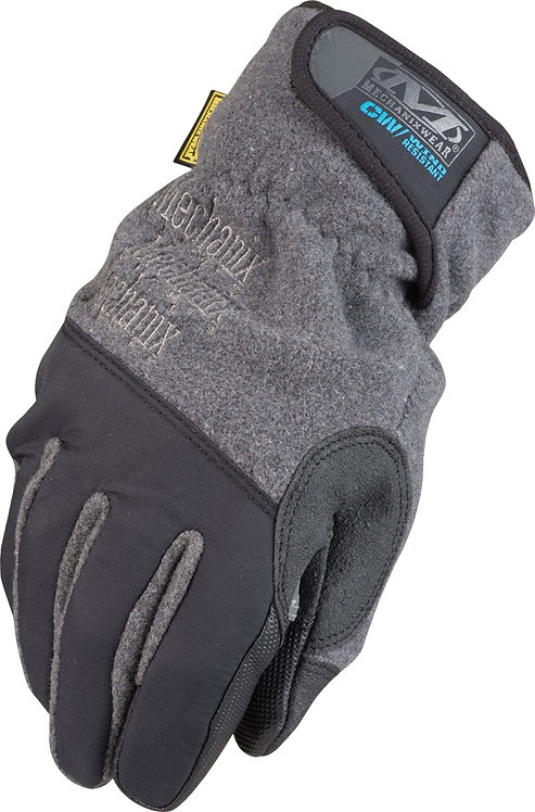 Перчатки Mechanix Wind Resistant