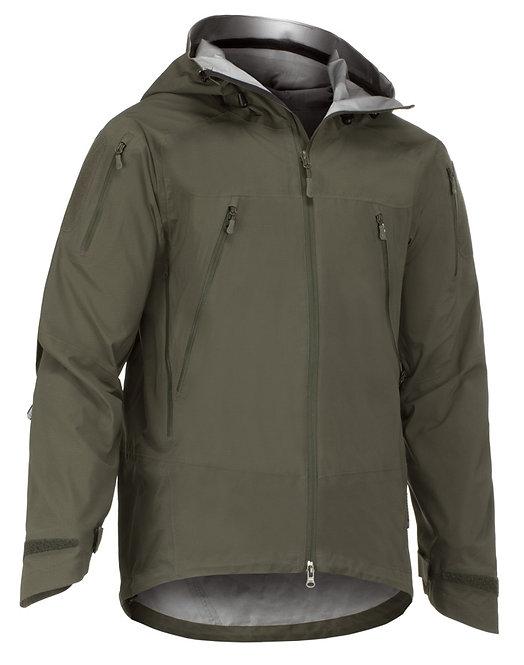 Claw Gear Melierax Hardshell Jacket - oliv