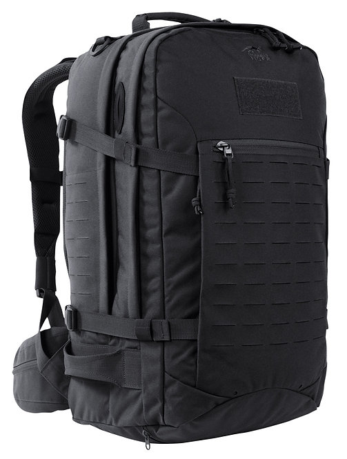 Рюкзак TT Mission MK II, цвет черный