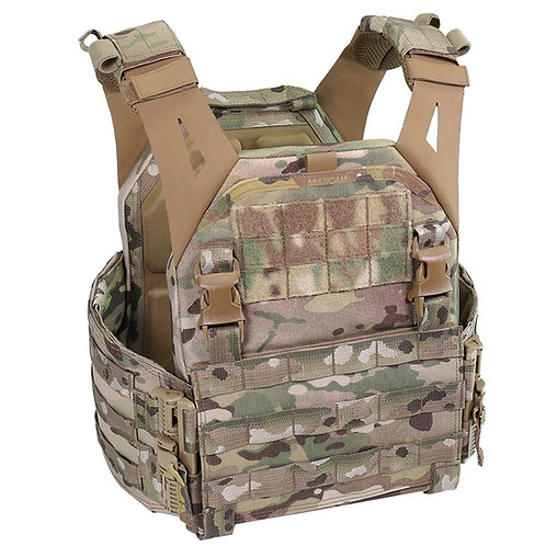 Warrior A.S Low Profile Plate Carrier V1