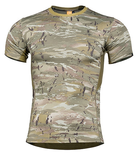 PENTAGON APOLLO TAC-FRESH T-SHIRT