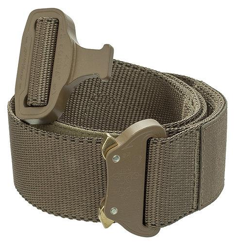 Claw Gear Level 1-B Belt - coyote