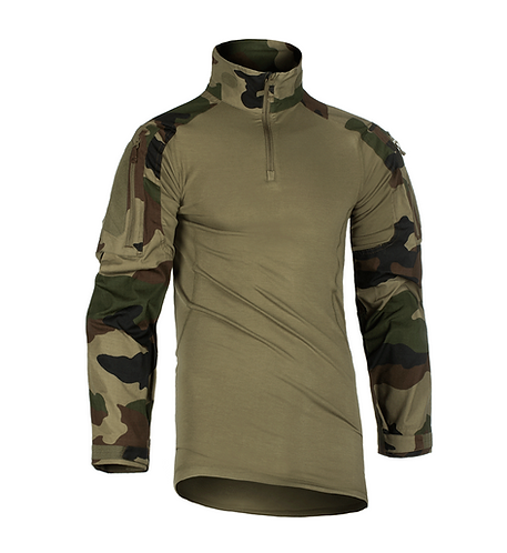 Claw Gear Operator Combat Shirt - cce