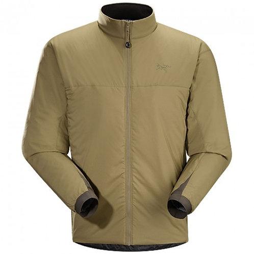 Куртка Arcteryx Atom LT, цвет крокодиловый