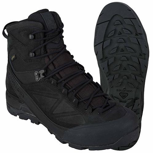 Salomon X Alp GTX Forces black