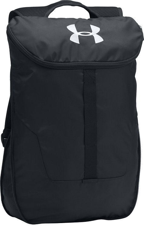 Under Armour sackpack expandable
