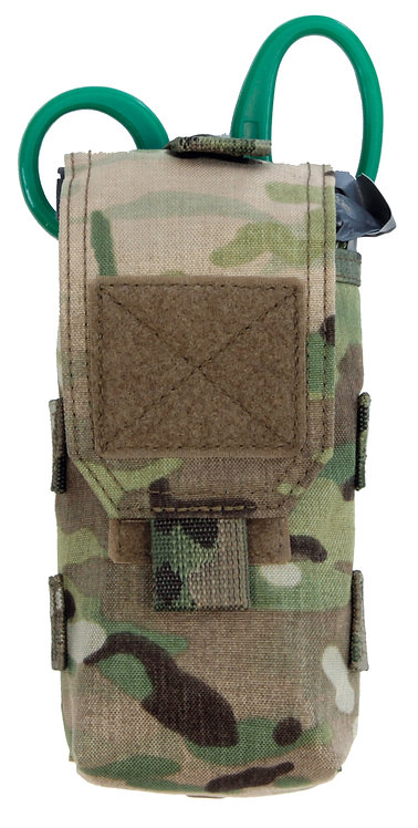WARRIOR A.S. INDIVIDUAL IFAK POUCH