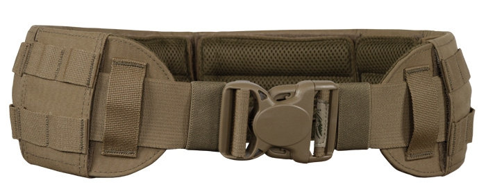 WARRIOR A.S. GUNFIGHTER BELT