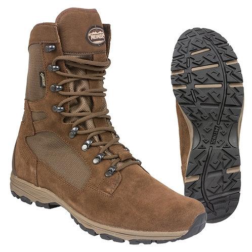 Ботинки Meindl Equator Alpha GTX, цвет коричневый
