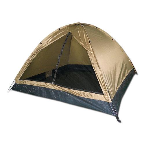 """Палатка """"иглу стандарт"""", цвет койот, 2-местная"""