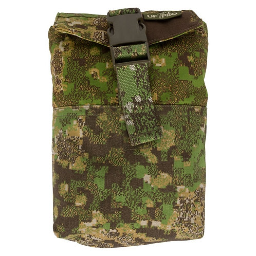 UF PRO Stealth Side Pouch - greenzone