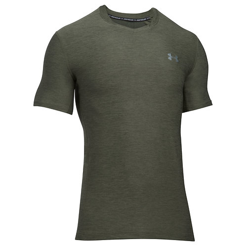 Under Armour Fitness Supervent Fitted