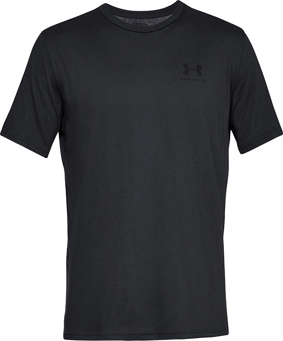 Under Armour Charged Cotton Sportstyle Shirt