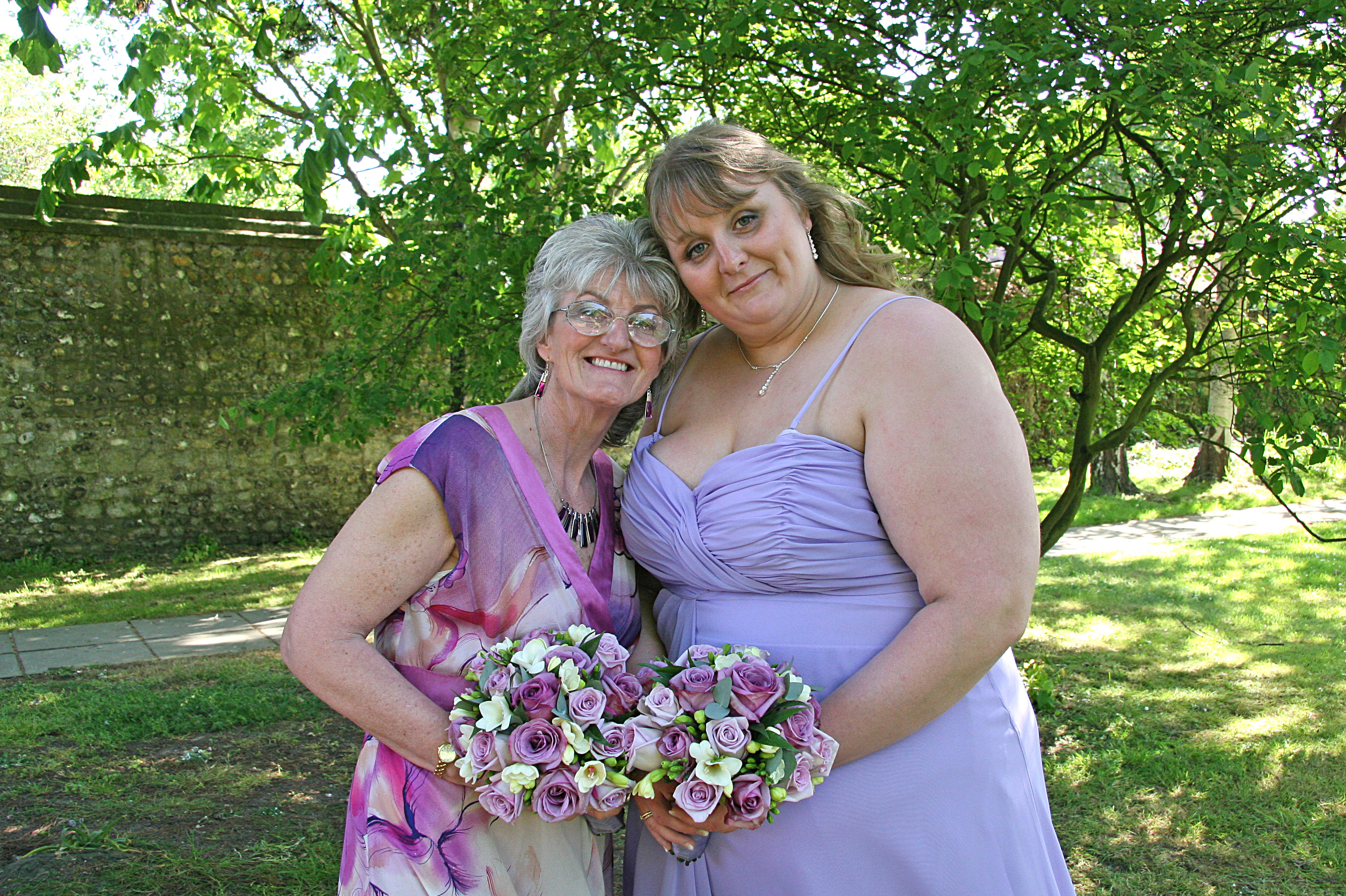Lesbian and Gay Wedding Photography