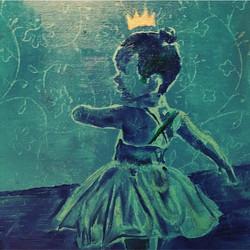 BallerinaBlue 3.1.16 [Sold]