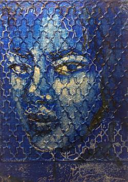 BlueSilver [Sold]