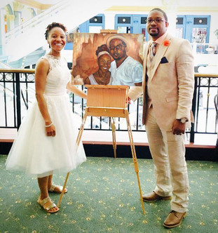 Edited Bryan and Nicole live Wedding Pai