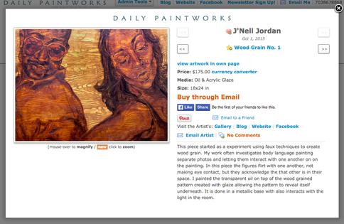 Cleaning Up Shop: Art Auction