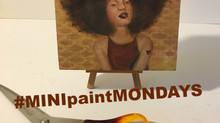 #MINIpaintMONDAYS