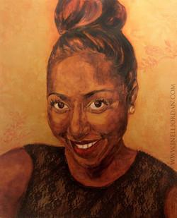After Portrait