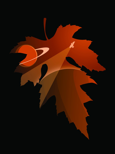 I'm A Leaf on the Wind