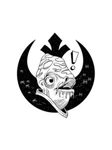 Inktober / Trap