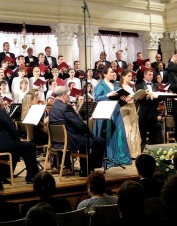 Philharmonie Kiew