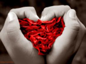 O Amor é Centrado nos Outros