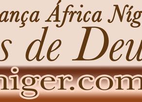 Relatório AGDNiger n1 / 2018