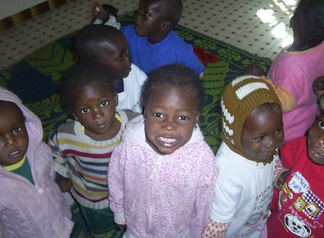 Campanha de Inverno Níger 2013