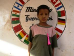 Sonho da Creche – Niger 2011
