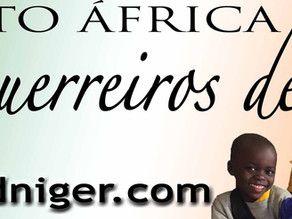 Relatório Niger AGD n. 1 2017