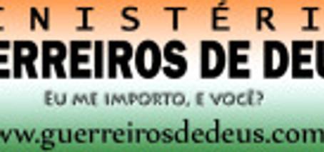 MISSIONÁRIOS NO NIGER  – Equipe Guerreiros de Deus – Set 2011