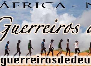 Relatório Níger 2015 – 1. Semestre