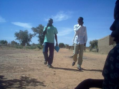 Tensão no Interior do Niger – muçulmanos x cristãos