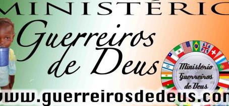 Níger: Outubro/Novembro Guerreiros de Deus 2013
