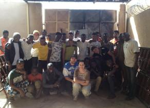 Atualizando (07/02/15 – Níger)